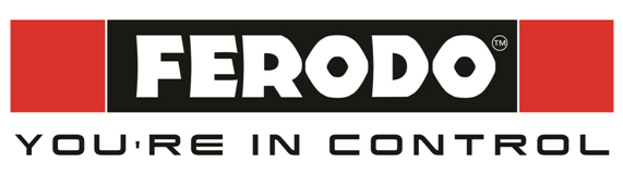 Ferodo Youre In Control